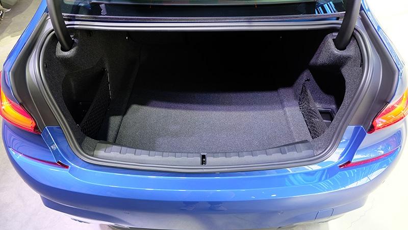 ALL-NEW BMW 330i M Sport