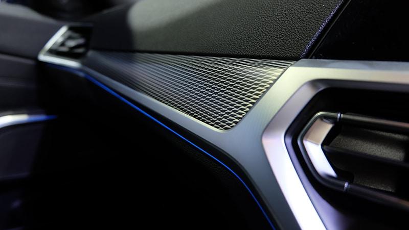 All-new BMW 330i M Sport (G20) 3.359 ล้านบาท ดีไซน์สุดล้ำทันสมัย 12