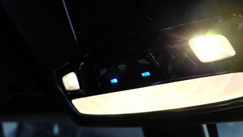 All-new BMW 330i M Sport (G20) 3.359 ล้านบาท ดีไซน์สุดล้ำทันสมัย 14