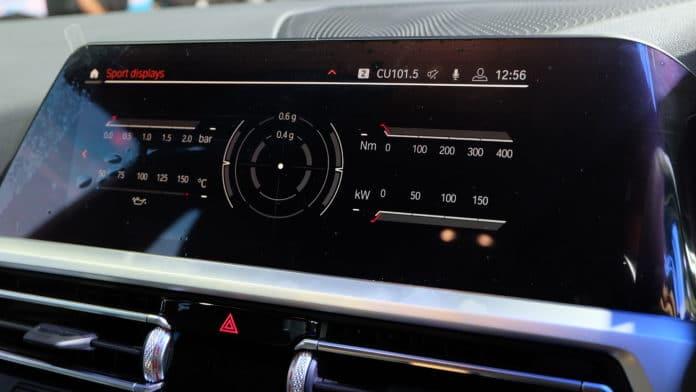 All-new BMW 330i M Sport (G20) 3.359 ล้านบาท ดีไซน์สุดล้ำทันสมัย 20