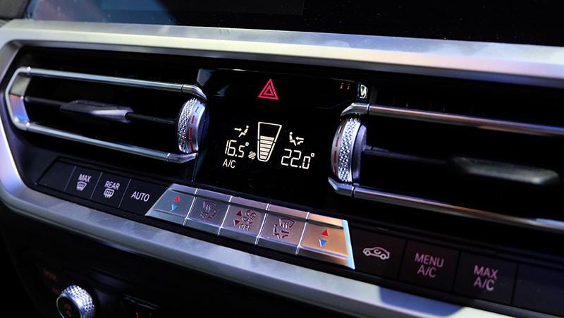 All-new BMW 330i M Sport (G20) 3.359 ล้านบาท ดีไซน์สุดล้ำทันสมัย 27