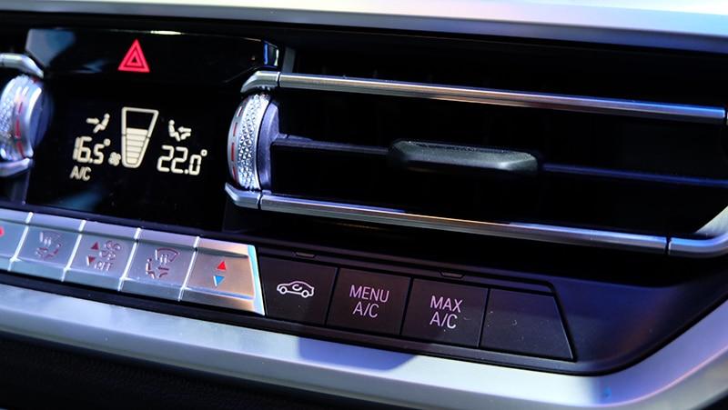 All-new BMW 330i M Sport (G20) 3.359 ล้านบาท ดีไซน์สุดล้ำทันสมัย 28