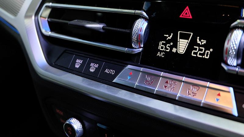 All-new BMW 330i M Sport (G20) 3.359 ล้านบาท ดีไซน์สุดล้ำทันสมัย 29