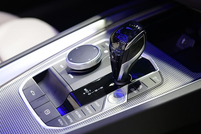 All-new BMW 330i M Sport (G20) 3.359 ล้านบาท ดีไซน์สุดล้ำทันสมัย 31