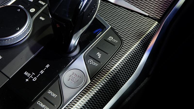 All-new BMW 330i M Sport (G20) 3.359 ล้านบาท ดีไซน์สุดล้ำทันสมัย 32