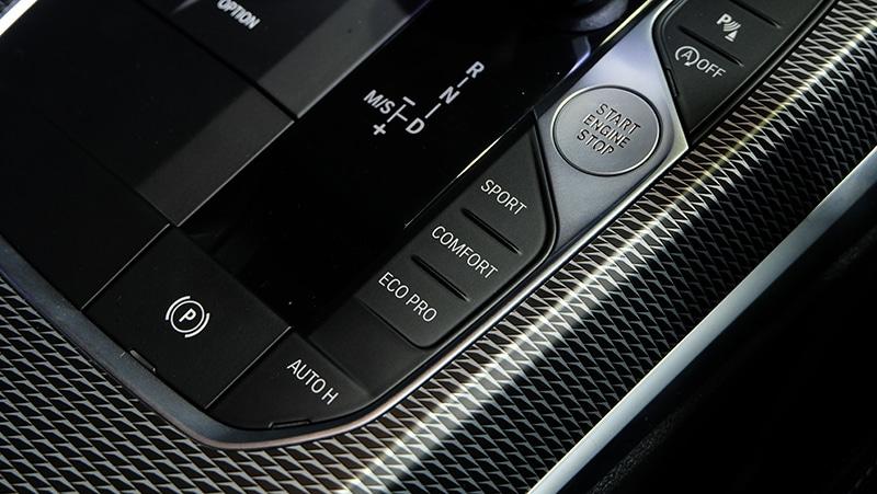 All-new BMW 330i M Sport (G20) 3.359 ล้านบาท ดีไซน์สุดล้ำทันสมัย 33