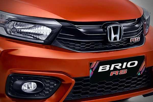 ภายนอก3All-new Honda Brio 2019