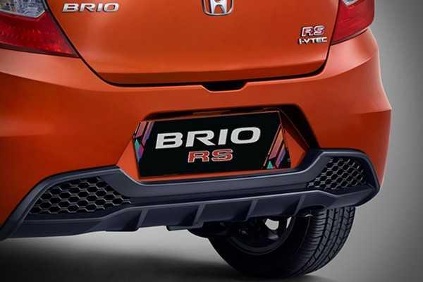 ท้าย3All-new Honda Brio 2019