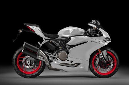 Ducati 959 Panigal 2020 ที่จะมีการเปิดตัวในปลายปีนี้