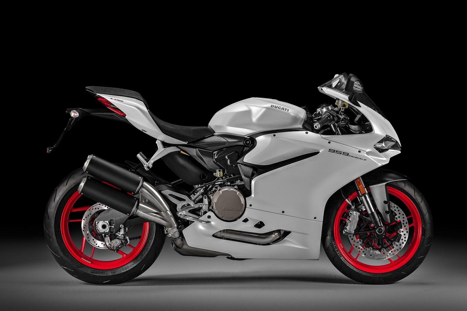 Ducati959