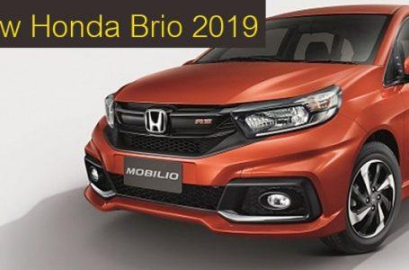 All-new Honda Brio โฉมใหม่ประกอบในอินโดนีเซีย ราคาเริ่มที่ 3 แสนต้นๆ