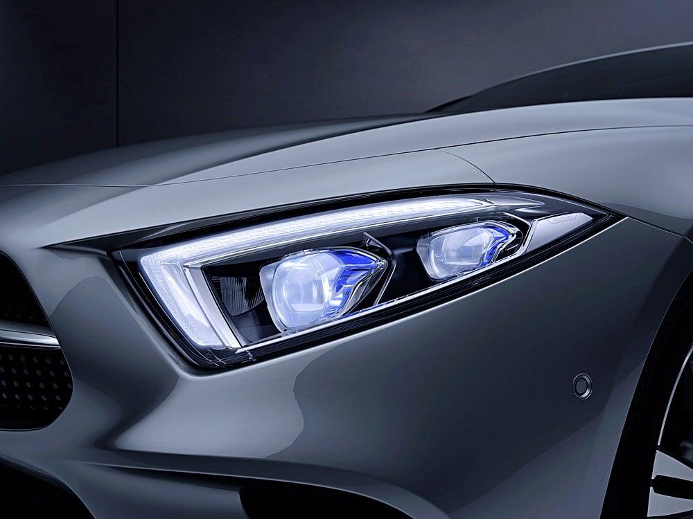 Mercedes-Benz CLS 300 d AMG Premium ราคา ตารางผ่อน/ดาวน์ 1