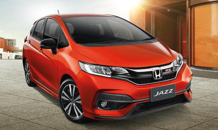 Honda Jazz 2019-2020