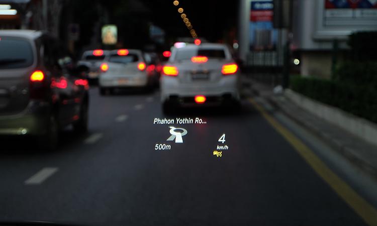 ระบบความปลอดภัย Benz CLS 300 d AMG Premium