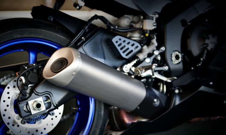 เครื่องยนต์ Yamaha YZF-R6