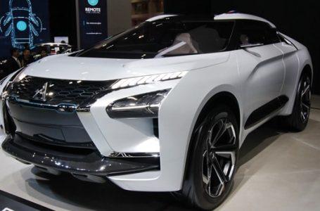 MITSUBISHI มอเตอร์ส ประเทศไทย จัดแสดงยนตรกรรมต้นแบบ Mitsubishi e-Evolution
