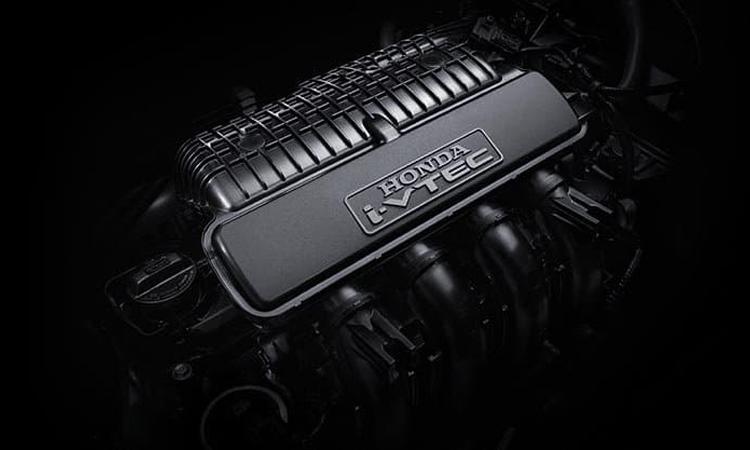 เครื่องยนต์ Honda Jazz 2019-2020