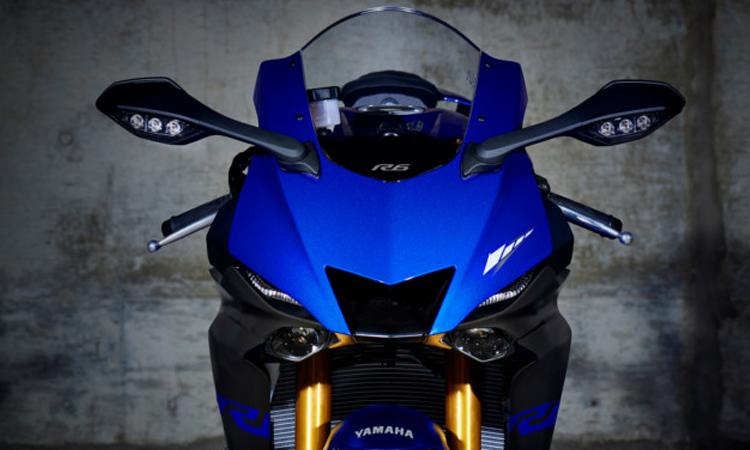 ไฟหน้า Yamaha YZF-R6
