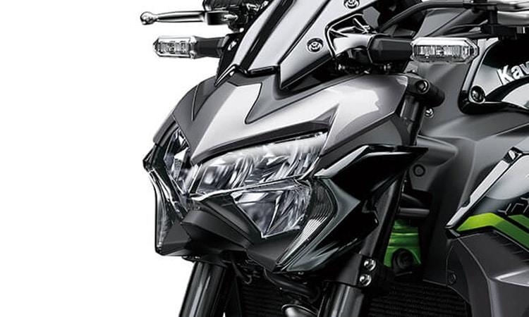 ไฟหน้า Kawasaki Z 900