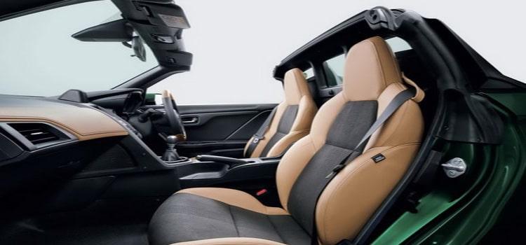 Honda S660 roadster Model