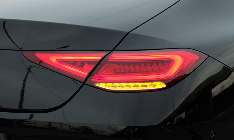 ไฟท้าย Mercedes-Benz CLS 300 d AMG Premium