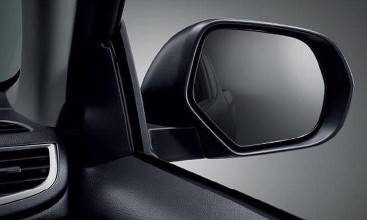 กระจกมองข้างMitsubishi Triton Mega Cab