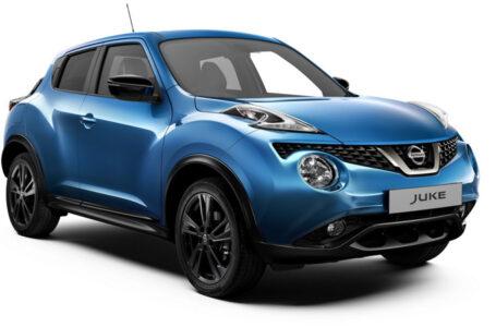 Nissan JUKE เจนเนอเรชั่นใหม่ ที่เตรียมเปิดตัวในปลายปี 2019