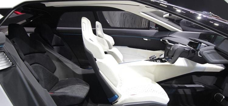 MITSUBISHI มอเตอร์ส ประเทศไทย จัดแสดงยนตรกรรมต้นแบบ Mitsubishi e-Evolution 3