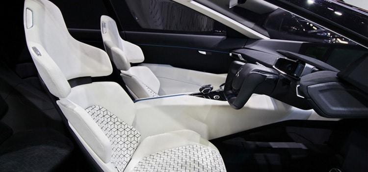 MITSUBISHI มอเตอร์ส ประเทศไทย จัดแสดงยนตรกรรมต้นแบบ Mitsubishi e-Evolution 5