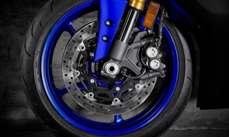 ล้อ Yamaha YZF-R6