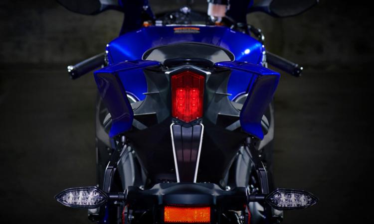 ไฟท้าย Yamaha YZF-R6