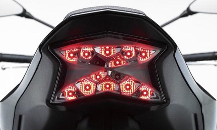 ไฟท้า Kawasaki Z 900