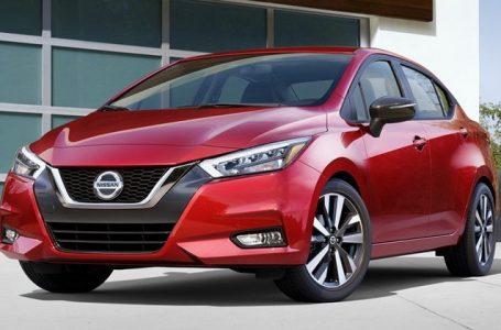 All-new Nissan Almera จ่ออาจเข้ามาเปิดตัวในไทยเร็วๆนี้