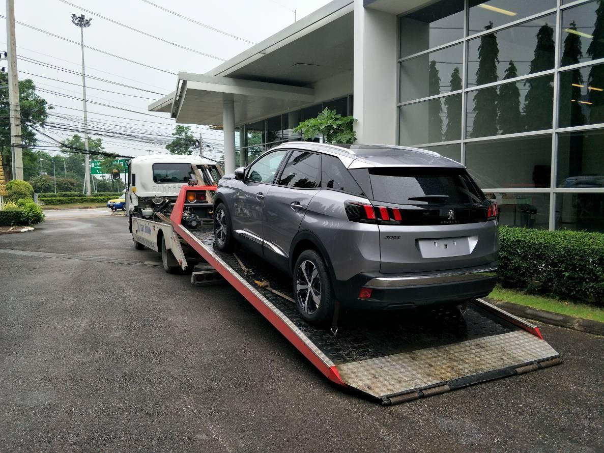 5 เทคนิค การดูแลรถยนต์เกียร์ออโต้แบบง่ายๆ เมื่อเกิดปัญหา 4