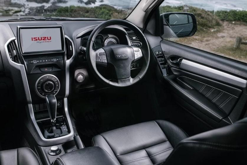 ฟิลิปปินส์เปิดตัว Isuzu mu-X Luxe รุ่นพิเศษ ที่ราคาถูกลงกว่าเดิม 2