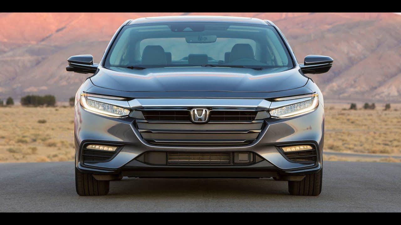 New 2020 Honda City N