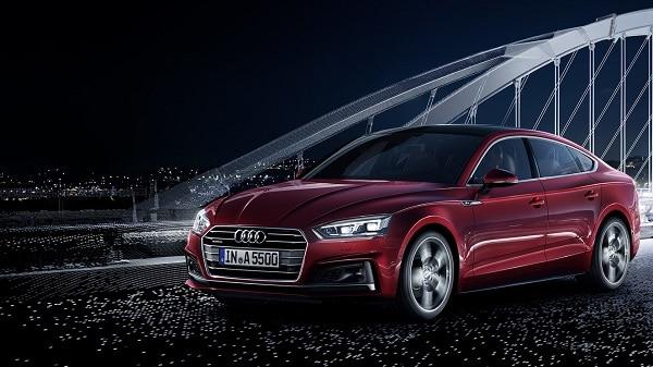 สเปค และราคา Audi A5 (2019) สุดยอดยนตกรรมสไตล์สปอร์ต