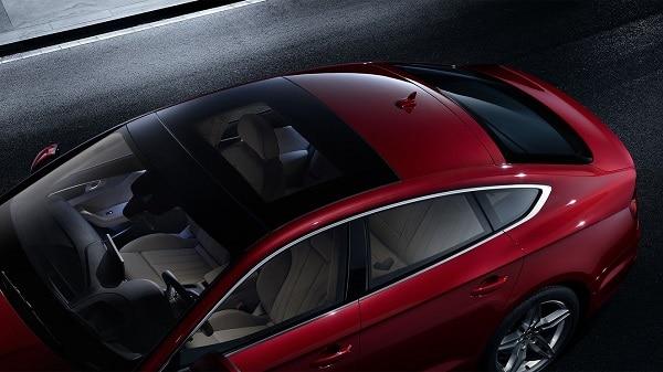 Audi A5 Sportback (2019)
