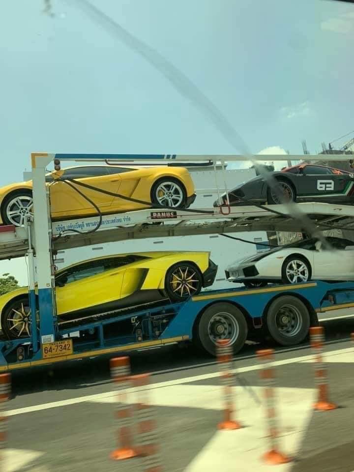 Fast 9 car