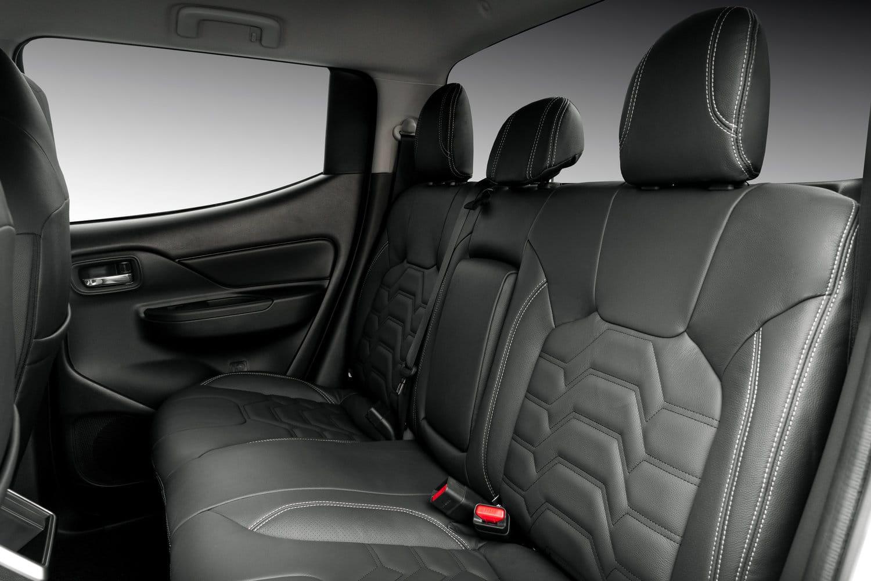 Mitsubishi Triton FRX 2019