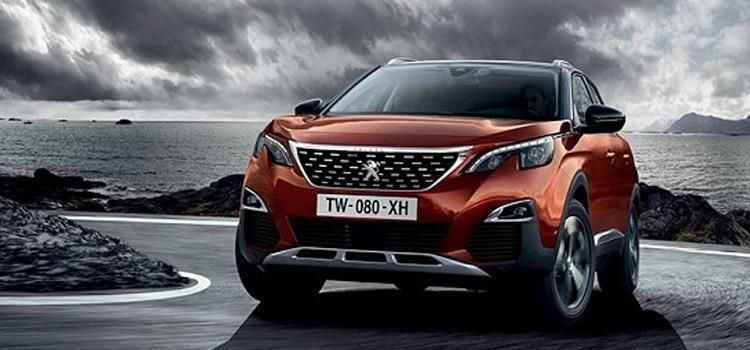 Peugeot 3008 2019 SUV สไตล์สปอร์ต ราคา ตารางผ่อนดาวน์
