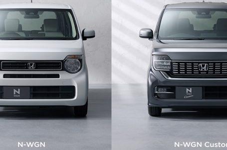 All-new Honda N-WGN 2019 เตรียมเปิดตัวที่ญี่ปุ่น ในเดือนกรกฎาคม 2562 นี้