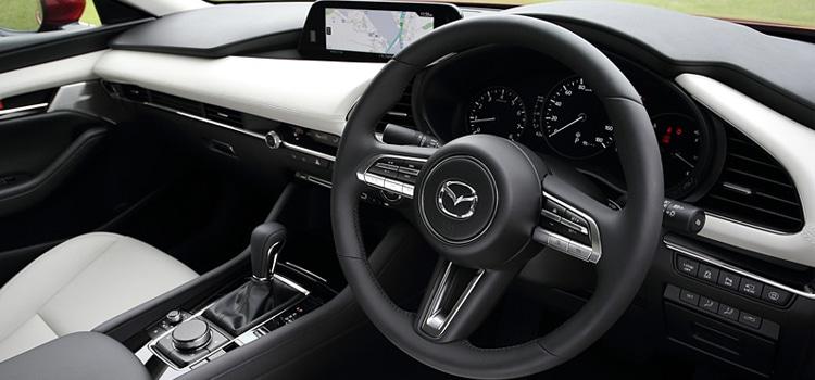 ระบบAll NEW Mazda 3