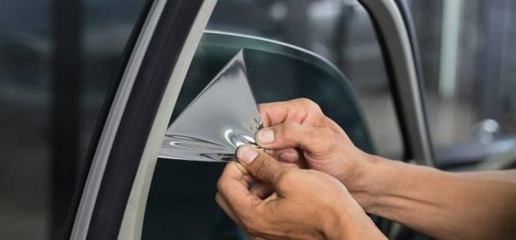 การดูแลฟิล์มกระจกรถยนต์