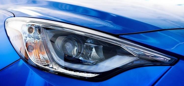 ไฟหน้า Toyota Yaris Hatchback US Spec 2020
