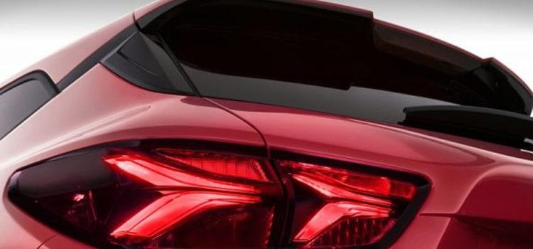 ไฟท้าย NEW Chevrolet Blazer 2019