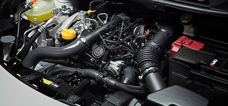 เครื่องยนต์ ALL New Nissan Micra 2019