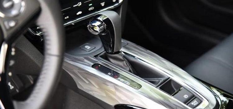 ภายใน Honda XR-V 2020