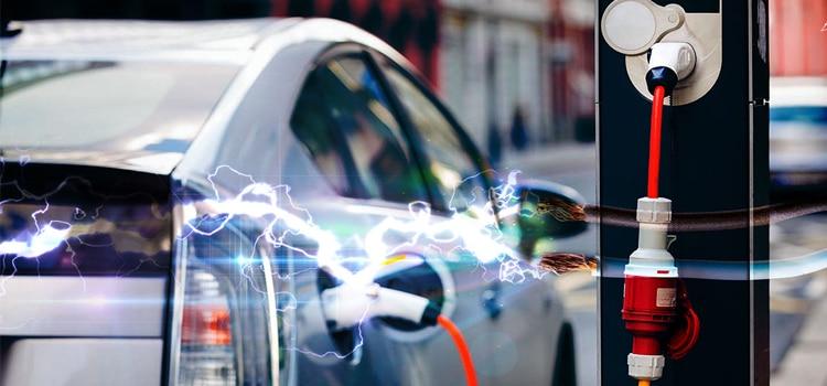 EV Car เป็นพื้นฐานเทคโนโลยีในอนาคต