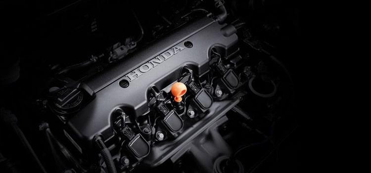 เครื่องยนต์ Honda HR-V